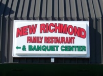 New Richmond Family Restaurant & Banquet Center