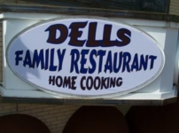 Dells Family Restaurant