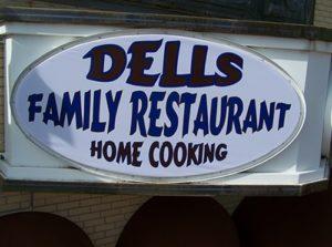 Dells Family Restaurant
