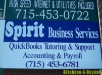 Spirit Business Services