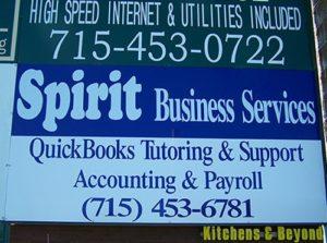 Spirit Business Services