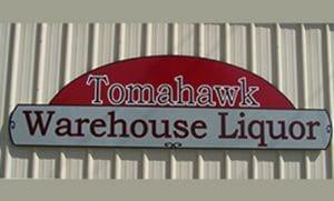 Tomahawk Warehouse Liquor