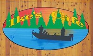 Ike's Cafe