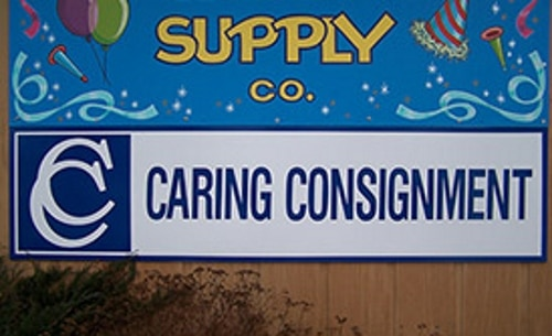 Supply Co - Caring Consignment