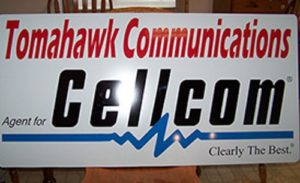 Tomahawk Communications - Cellcom