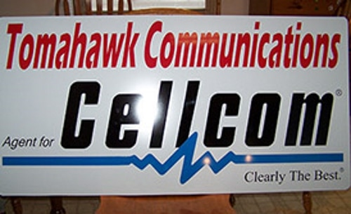 Tomahawk Communications - Cellcom