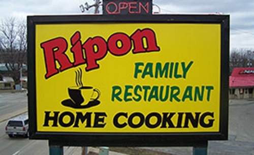 Ripon Family Restaurant - Home Cooking