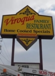 Viroqua Family Restaurant