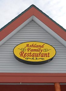 Ashland Family Restaurant