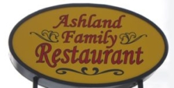 Ashland Family Restaurant